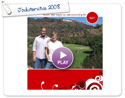Click to play Jõulutervitus 2008
