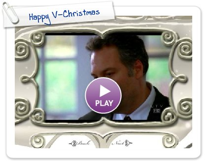 Click to play Happy V-Christmas