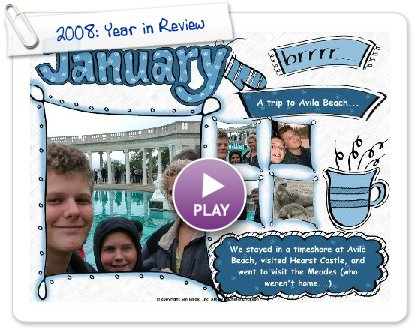Click to play 2008: Year in Review
