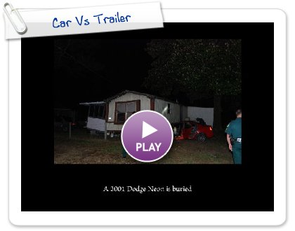Click to play Car Vs Trailer