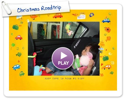Click to play Christmas Roadtrip