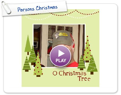 Click to play Parsons Christmas