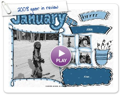Click to play 2008 year in review