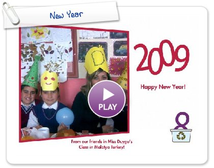 Click to play New Year