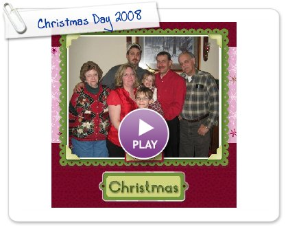 Click to play Christmas Day 2008