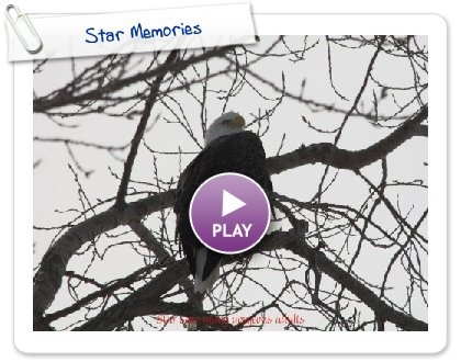 Click to play Star Memories