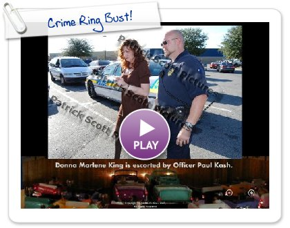 Click to play Crime Ring Bust!