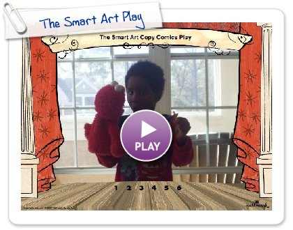 Click to play The Smart Art Play