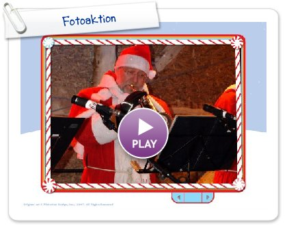 Click to play Fotoaktion