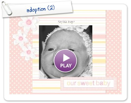 Click to play adoption