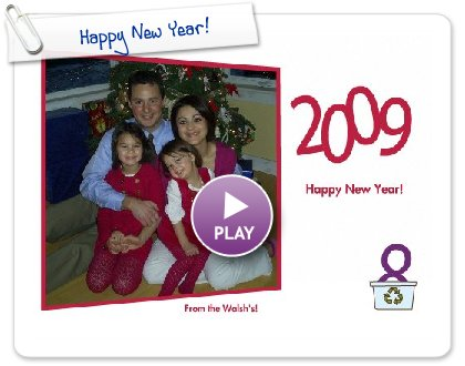 Click to play Happy New Year!