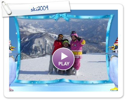 Click to play ski2009