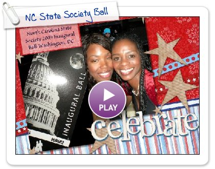 Click to play NC State Society Ball