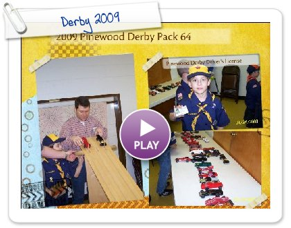 Click to play Derby 2009