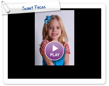 Click to play Sweet Faces