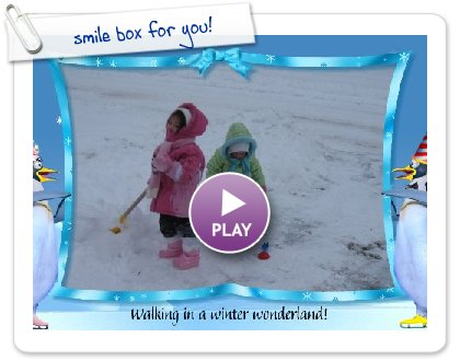 Click to play smile box for you!
