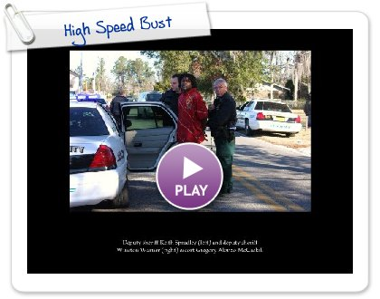 Click to play High Speed Bust