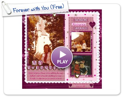 Click to play Forever with You (Free)