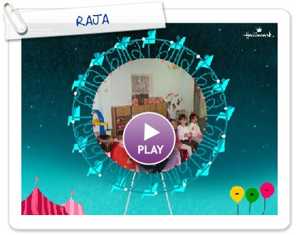 Click to play RAJA
