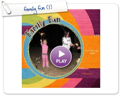 Click to play family fun