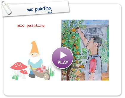 Click to play mio painting