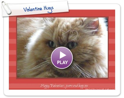 Click to play Valentine Hugs
