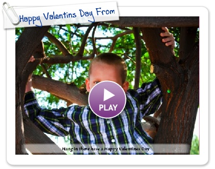 Click to play Happy Valentins Day From Ryan Robinson