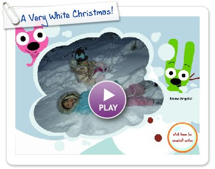 Click to play A Very White Christmas!