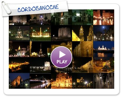 Click to play CORDOBANOCHE