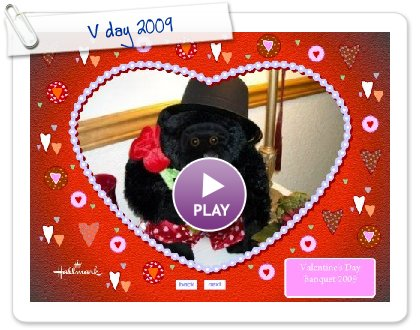 Click to play V day 2009