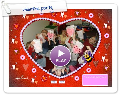 Click to play valentine party