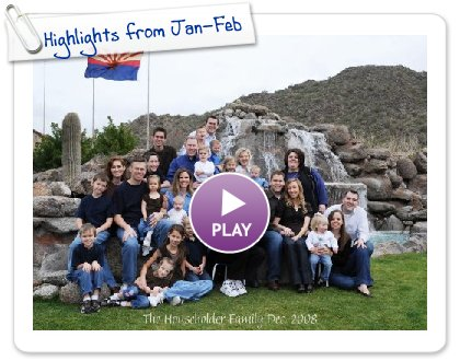 Click to play Highlights from Jan-Feb