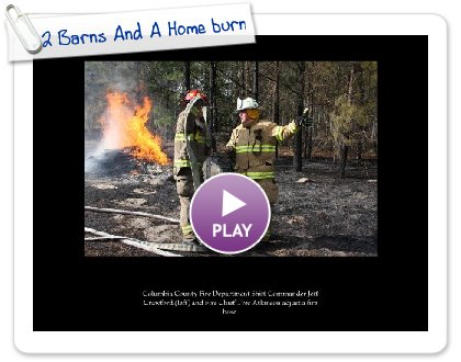 Click to play this Smilebox slideshow: 2 Barns And A Home burn