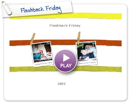 Click to play Flashback Friday