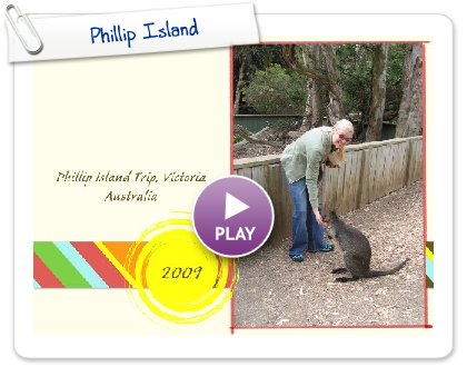Click to play this Smilebox scrapbook: Phillip Island