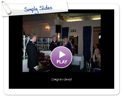 Click to play this Smilebox slideshow: Simply Slides