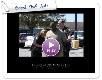Click to play this Smilebox slideshow: Grand Theft Auto