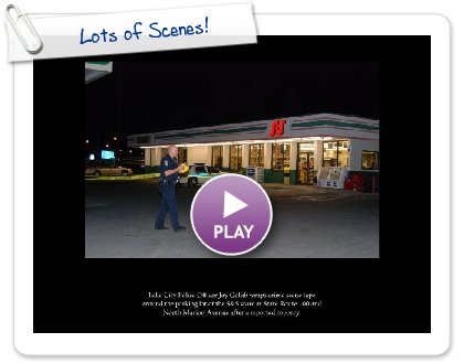 Click to play this Smilebox slideshow: Lots of Scenes!