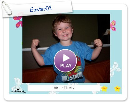 Click to play this Smilebox slideshow: Easter09