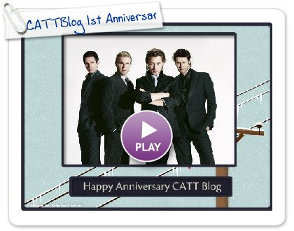 Click to play this Smilebox photobook: CATTBlog 1st Anniversary