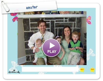 Click to play this Smilebox slideshow: easter
