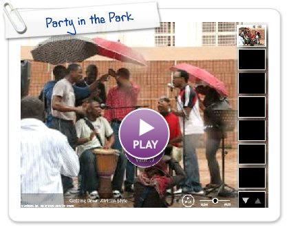 Click to play this Smilebox slideshow: Party in the Park