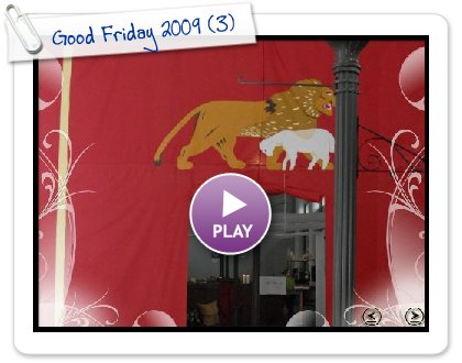 Click to play this Smilebox slideshow: Good Friday 2009