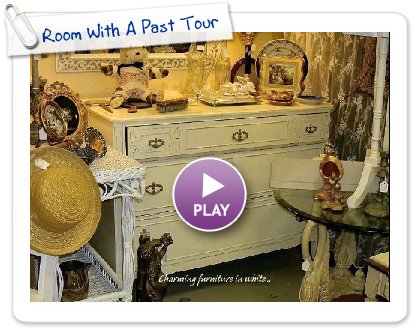 Click to play this Smilebox slideshow: Room With A Past Tour