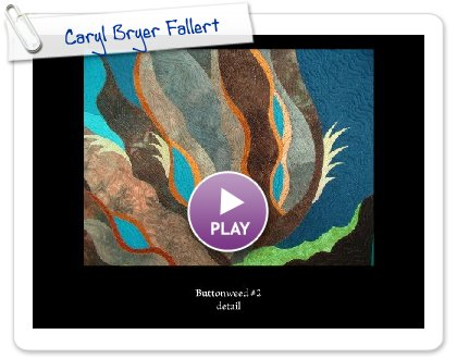 Click to play this Smilebox slideshow: Caryl Bryer Fallert