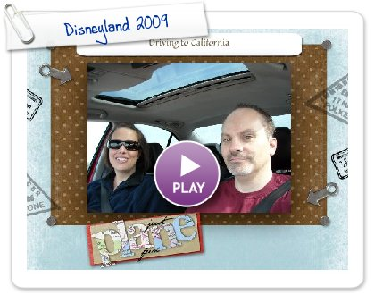 Click to play this Smilebox slideshow: Disneyland 2009