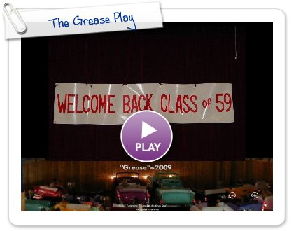Click to play this Smilebox slideshow: The Grease Play