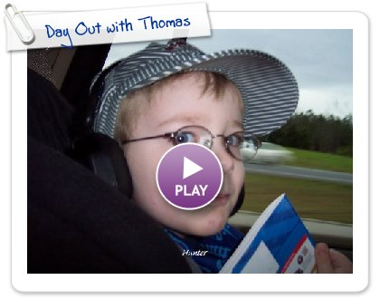 Click to play this Smilebox slideshow: Day Out with Thomas