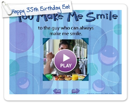 Click to play this Smilebox slideshow: Happy Birthday Baby