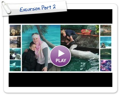 Click to play this Smilebox photobook: Excursion Part 2